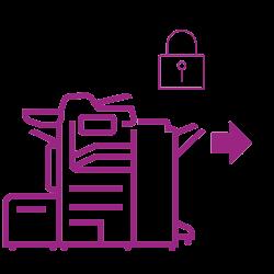 Altalink graphic violet