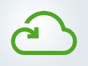 Logo application Connect pour Google Drive