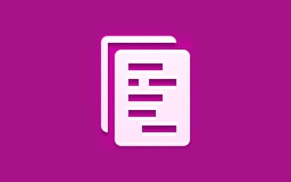 Icône application Auto-Redaction