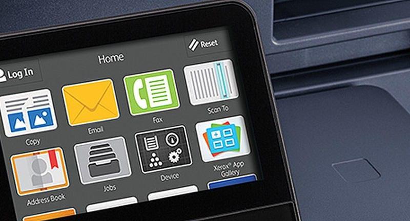 Applications ConnectKey® pour espaces de travail